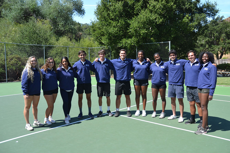 Tennis Counselors